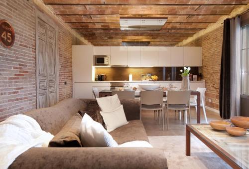 Enjoybcn Miro Apartments photo 26