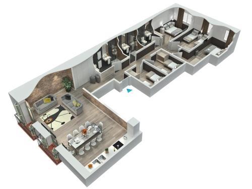 Enjoybcn Miro Apartments photo 36