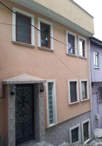 Bursa Eves Home Suites odalar