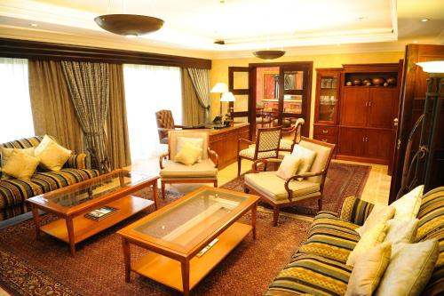 Sheraton Pretoria Hotel photo 24