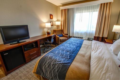 Comfort Inn Fountain Hills - Scottsdale Photo