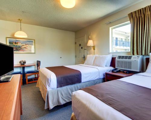 Suburban Extended Stay Hotel D'Iberville Photo