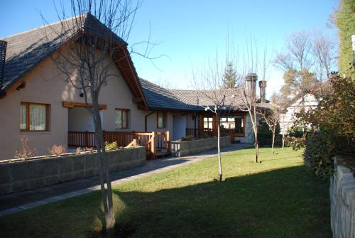 Apart Altos Del Nahuel Photo