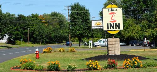 Enfield Inn - Enfield, CT 06082
