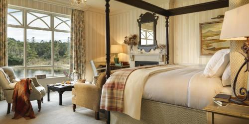 Ballynahinch Castle Hotel & Estate - 1 of 27