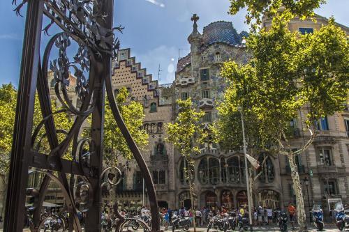 Habitat Apartments Batlló photo 13