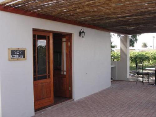 Ou Skool Guesthouse Photo