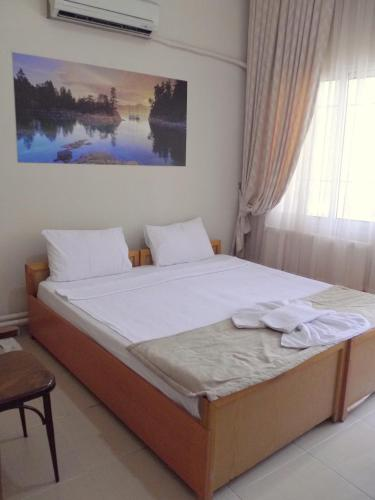 Izmir Caylan Hotel yol tarifi