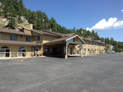 Super 8 By Wyndham Custer/crazy Horse Area - Custer, SD 57730