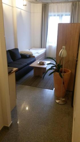 1A Hamburg Airport Apartments photo 15