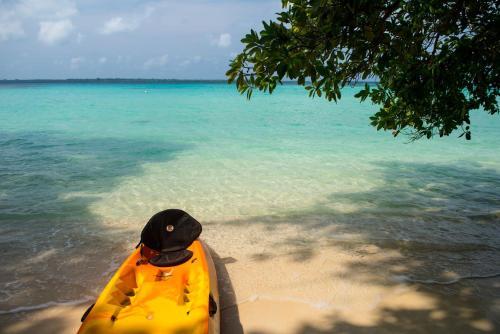 Barrier Beach Resort Photo