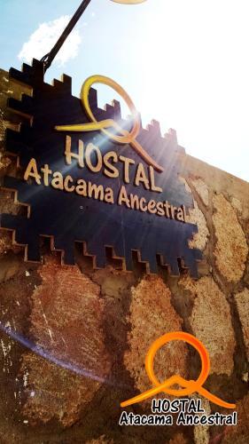 Hostal Atacama Ancestral Photo