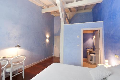 Superior Doppelzimmer Casa Rural Etxegorri 12
