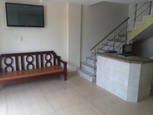 HotelHotel Capital Bucaramanga