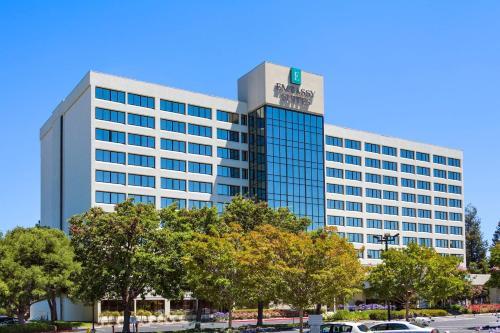 Embassy Suites Santa Clara - Silicon Valley impression