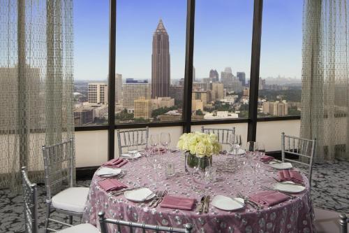 Hilton Atlanta - Atlanta, GA 30303