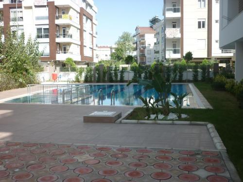 Antalya Aqua Homes Residence rezervasyon