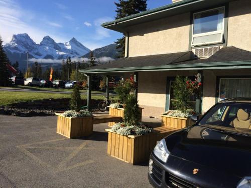 Mountain View Inn Photo