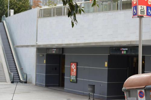 Apartment Pla dels Cirerers photo 7