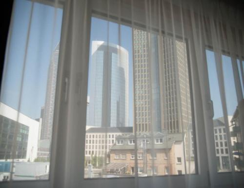 Skyline Hotel City Frankfurt photo 18