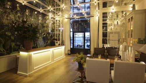 Ofelias Hotel 4* Sup photo 9