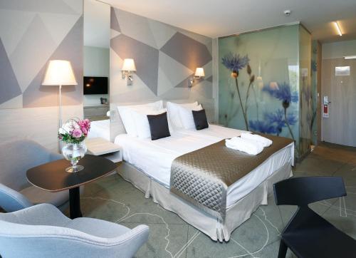 Danubius Health Spa Resort Margitsziget impression