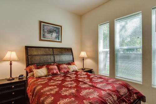 Maple Leaf Manor Furnished Apartments - Spokane, WA 99201