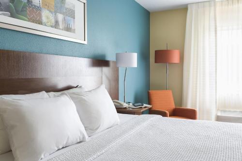 Fairfield Inn & Suites By Marriott Mansfield Ontario