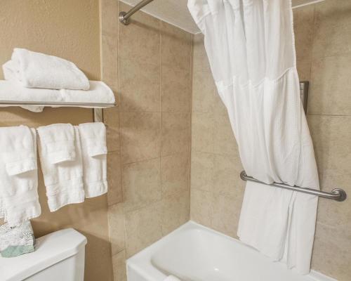 Quality Inn & Suites Denver Stapleton Photo