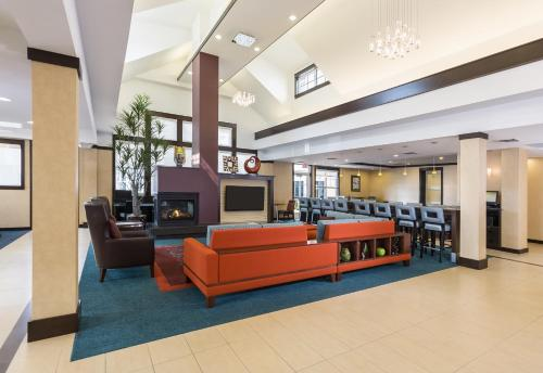 Residence Inn By Marriott Fargo - Fargo, ND 58104