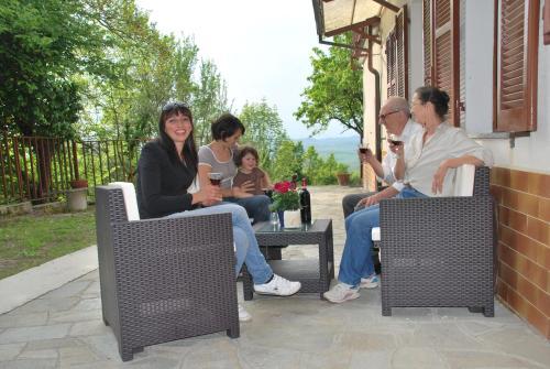Hotel-overnachting met je hond in Alice in Wonderland - Ozzano Monferrato