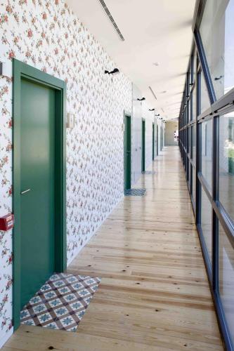 Habitación Doble Hotel-Bodega Finca de Los Arandinos 7