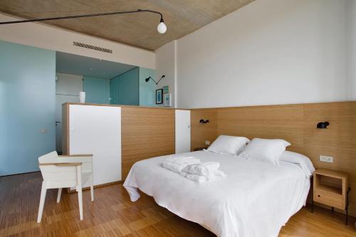 Habitación Doble Hotel-Bodega Finca de Los Arandinos 8