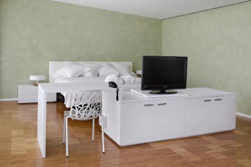 Suite Junior Hotel-Bodega Finca de Los Arandinos 12