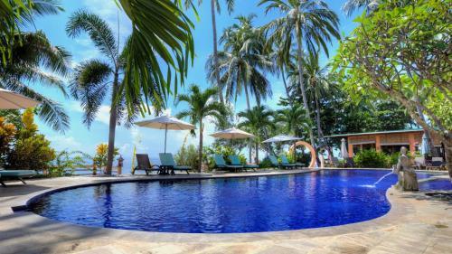 Holiway Garden Resort Hotel Bali In Indonesia