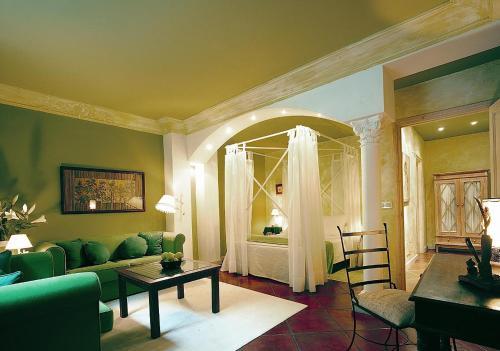 Habitación Triple - Uso individual Casona Camino Real De Selores 6