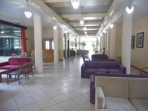 Ravena Cassino Hotel Photo
