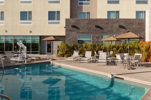 Courtyard by Marriott San Jose North/ Silicon Valley Photo