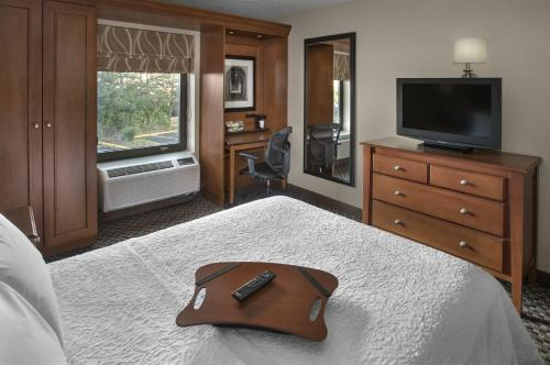 Hampton Inn Ann Arbor-south - Ann Arbor, MI 48108