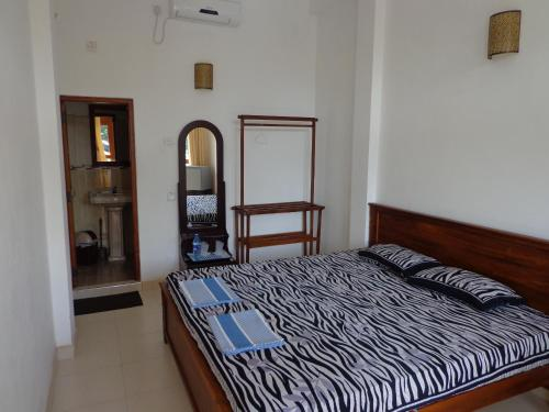 Dad's Holiday Home, Matale