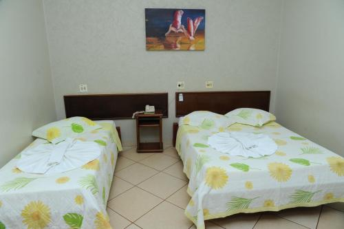 Foto de Hotel Paranoá