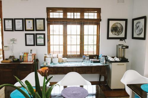Mackaya Bella Guest House Photo