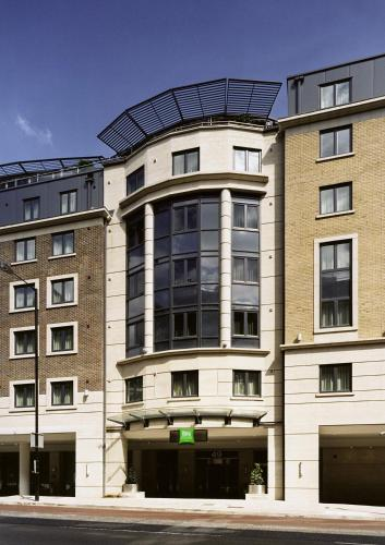 ibis Styles London Southwark - near Borough Market photo 2