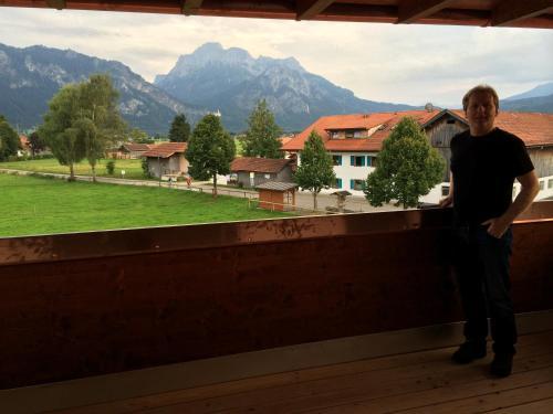 Alpenglück de Luxe Ferienwohnung am Forggensee photo 15