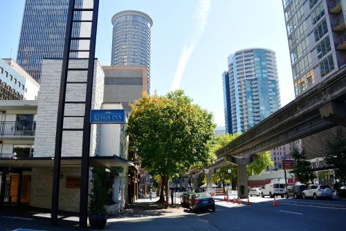 Kings Inn - Seattle, WA 98121