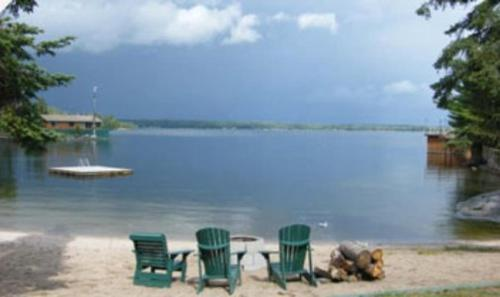 Totem Resorts Photo