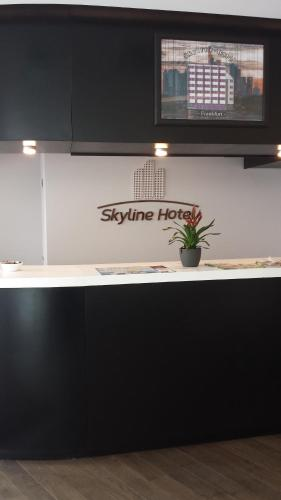 Skyline Hotel City Frankfurt photo 19