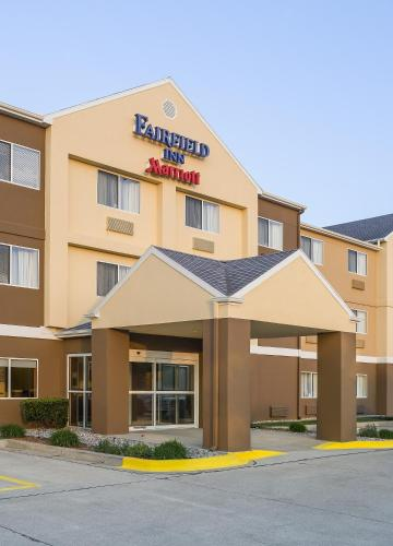 Fairfield Inn & Suites By Marriott Ashland - Ashland, KY 41102