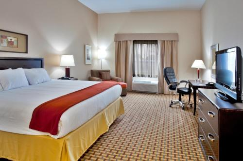 Holiday Inn Express Hotel & Suites Orlando-ocoee East - Orlando, FL 32818