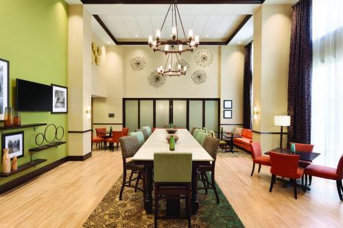 Hampton Inn & Suites Philadelphia Montgomeryville - Montgomeryville, PA 19454